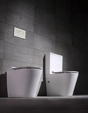 Ceramic Sanitary Wares