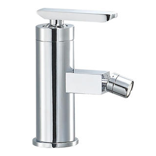 3106-40	brass faucet single lever hot/cold water deck-mounted bidet mixer