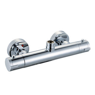 5003-21	brass thermostatic shower mixer