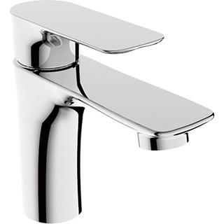 3165-30	brass faucet single lever hot/cold water deck-mounted basin mixer