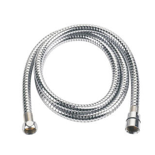 SA201S12	Stainless steel shower hose 1.2m