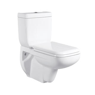 YS22212HT	Wall-hung ceramic toilet, Wall-mounted toilet, washdown;