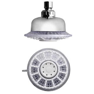 YS31103T4	ABS shower head, LED  shower head