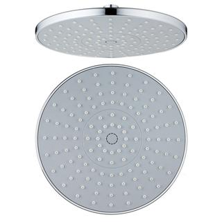 YS31179T	ABS shower head, rain shower head;