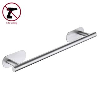 15224	Bathroom accessories, towel bars;