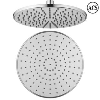 YS31138T10	ABS shower head, rain shower head, ACS certified;