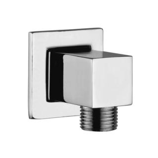 YS354	Brass water inlet, wall shower connector;